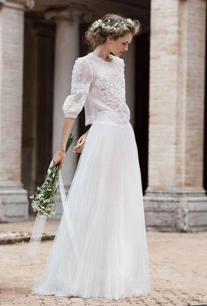 I 101 abiti da sposa più romantici del 2016: apri gli occhi e sogna! Image: 34