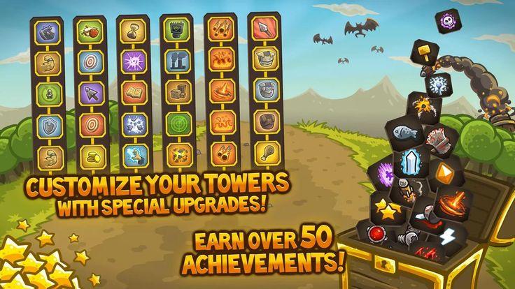 Kingdom Rush– скриншот