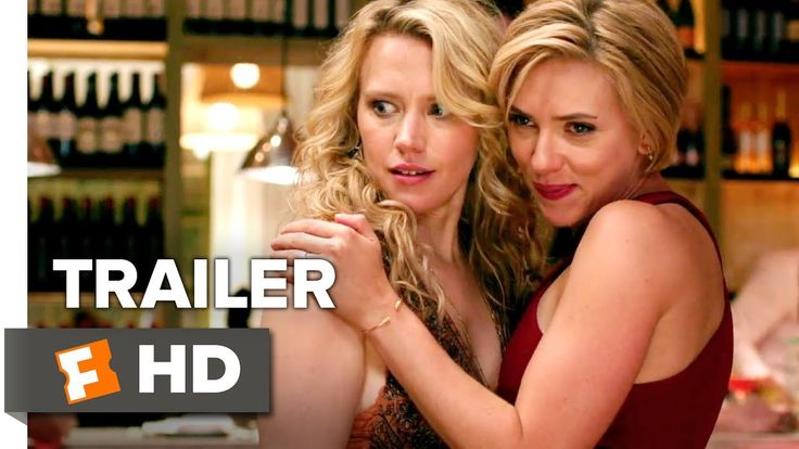 Rough Night Trailer #1 (2017)   Movieclips Trailers