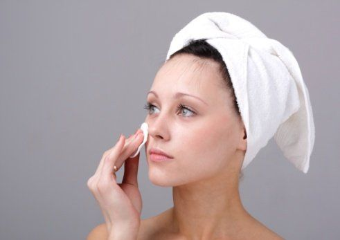 best skin care regimen