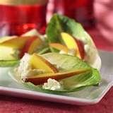 Image detail for -Endive-Mango Appetizers - Recipe.com