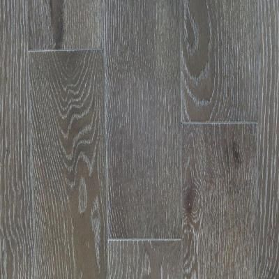 Blue Ridge Hardwood Flooring Oak Driftwood Wire Brushed 3