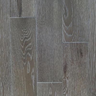 Dark Wood Trim Modern