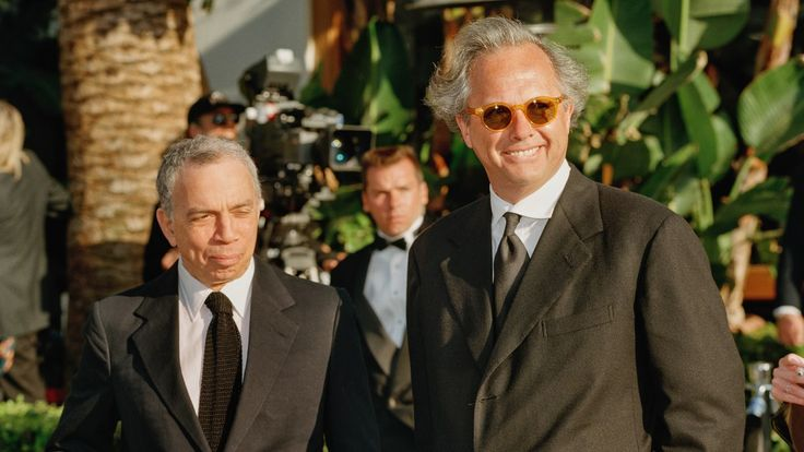 Graydon Carter Remembers S.I. Newhouse, Jr., the Magazine Visionary Who Modernized Condé Nast