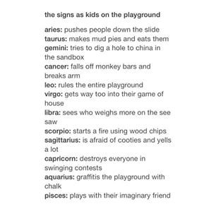 zodiac sign posts tumblr - Google Search