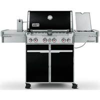 Weber Summit S-470 Black