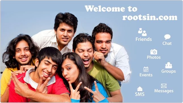 www.rootsin.com  Everthing at a single place...