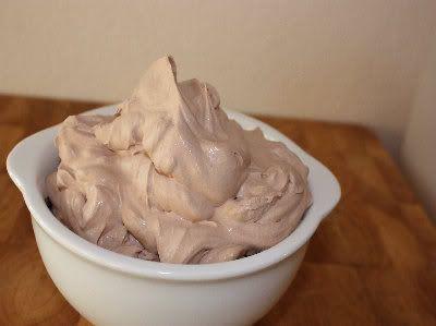 donvier pumpkin ice cream recipe