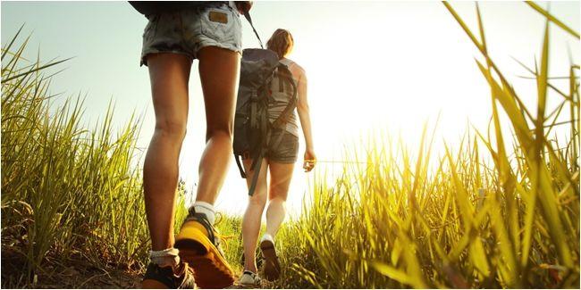 5 Keahlian yang Harus Dimiliki Seorang Pendaki Gunung