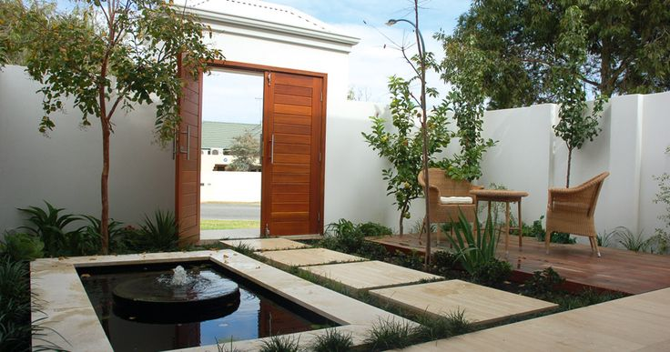 188 Best Images About Landscaping On Pinterest | Pool Fence Melbourne And Exposed Aggregate
