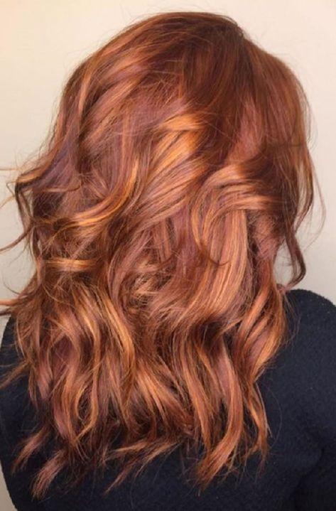 Balayage Haarfarben Für Sommer Frisuren 2019 Haare Pinterest