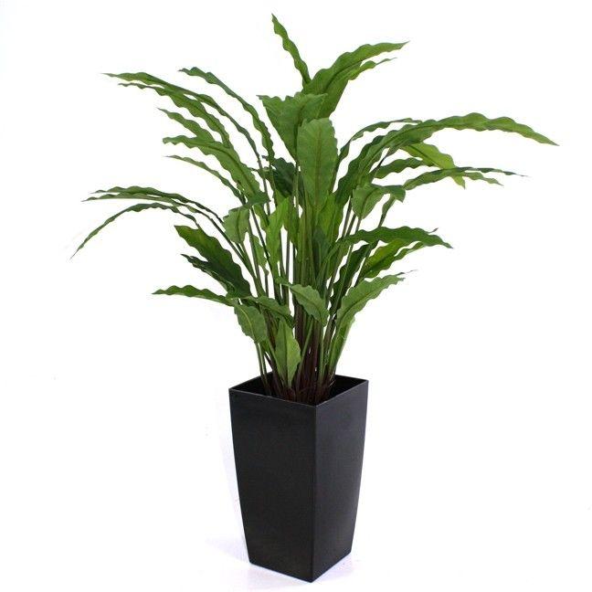 Mooie calathea kunstplant 60cm, Maxifleur kunstplanten