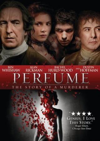 """""""El Perfume"""", Historia de un Asesino.  Pelicula sobre uno de mis libros favoritos"""