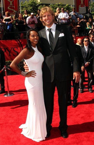 Dirk Nowitzki Marries Kenyan Wife, Jessica Olsson, InAfrica