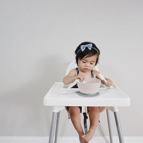 Tips when Starting solids or weaning