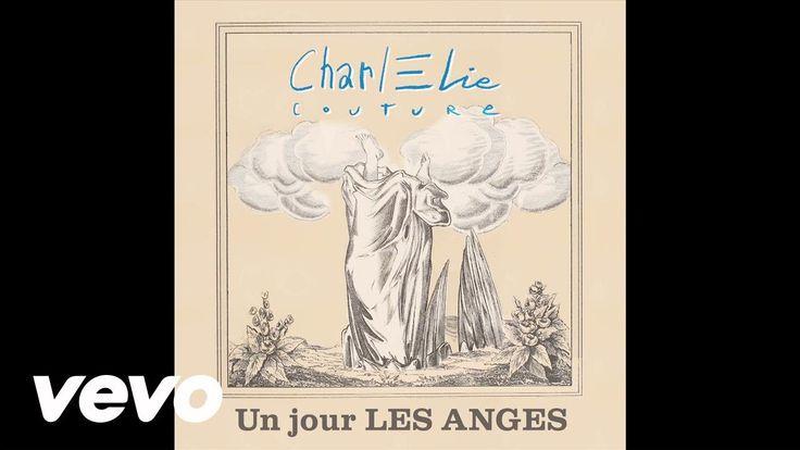 """Charlélie Couture """"Un jour les anges""""."""