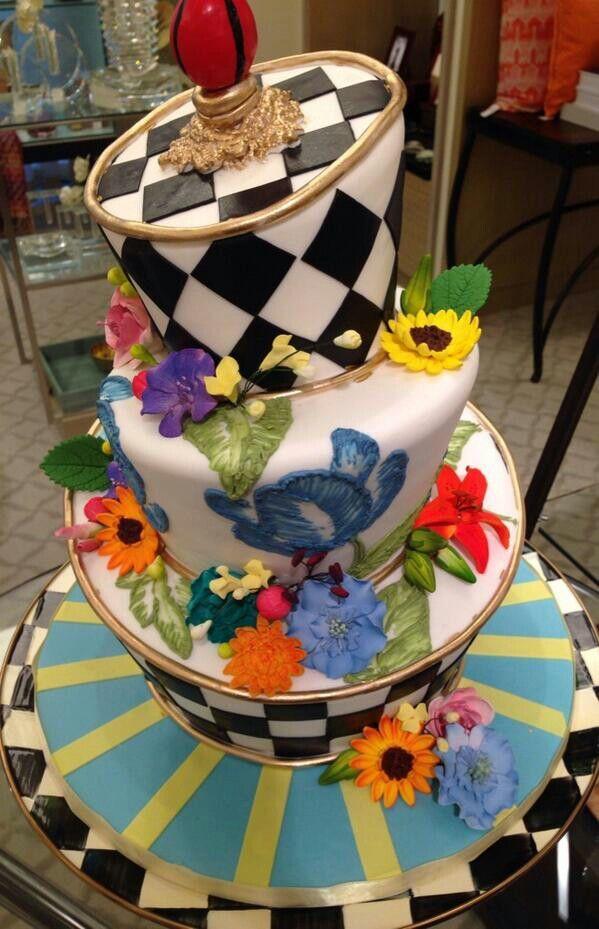 Sweet  Mackenzie Cakes