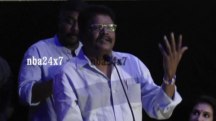 K. S. Ravikumar   Kamal Haasan  Knows latest Technology in Film Making  ...