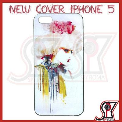 Cover I-phone 5