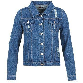 Τζιν Μπουφάν/Jacket Yurban -  #moda #style #sales