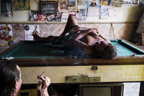 Gustavo Minas, Untitled