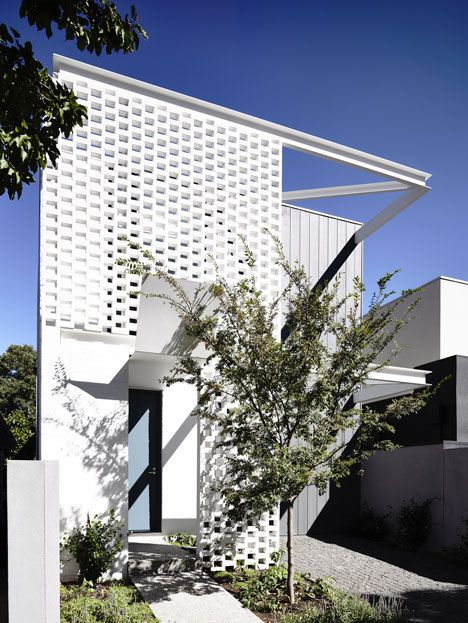 Inglis Architects - Melbourne House