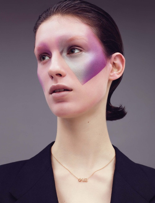 the glitter and the gore - inspiration for beauty junkies, makeup artists and enthusiasts