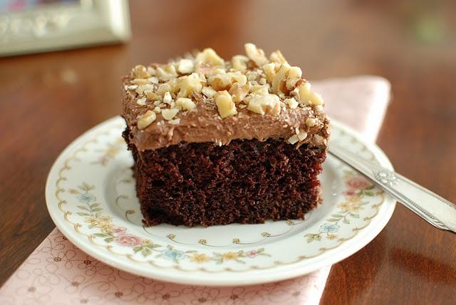 ... Devil's Food Cake First! on Pinterest   Devil Food Cakes, Devils Food