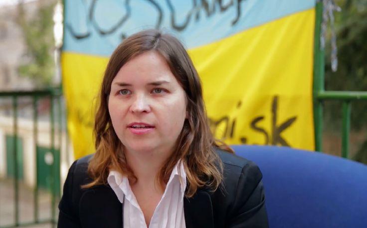 Ukrajina Video pre Clovek v Ohrozeni - SOS Ukrajina. Ukraine Video for People in Peril - SOS Ukraine.