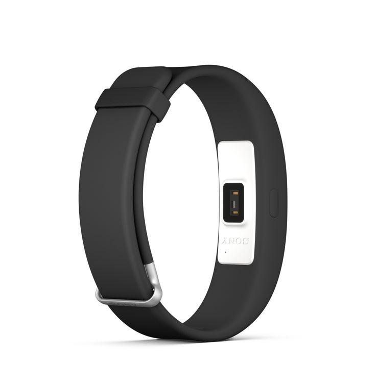 Sony's new SmartBand 2 has a few new tricks compared with last year's model, including a heart rate sensor and iPhone compatibility.