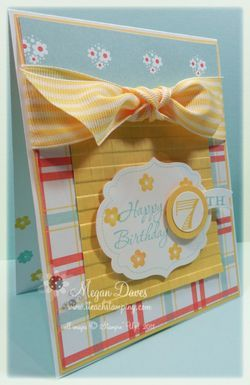 Memorable Moments: Baby Cards, Children S Cards, Papercrafts, Cards Birthday, Birthday Cards, Birthdays, Cardmaking, Paper Crafts, Card Inspiration