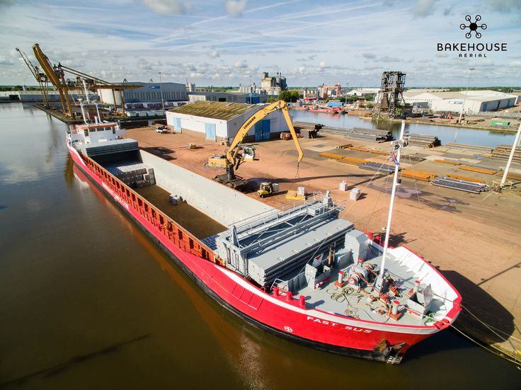 From the Bakehouse Aerial blog.. Aerial Photography at Goole docks.  http://www.bakehouseaerial.co.uk/blog/aerial-photography-at-goole-docks