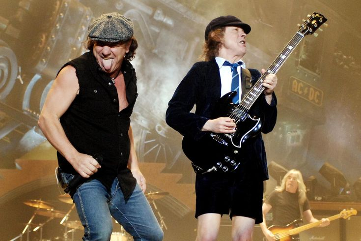 AC/DC - Rock Or Bust   MusicOff - Recensione ;)