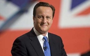 David Cameron To Introduce Age Ratings To Music Videos