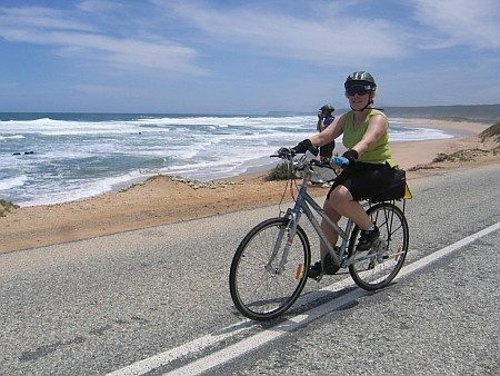 1 Day Cape Point Cycling Tour