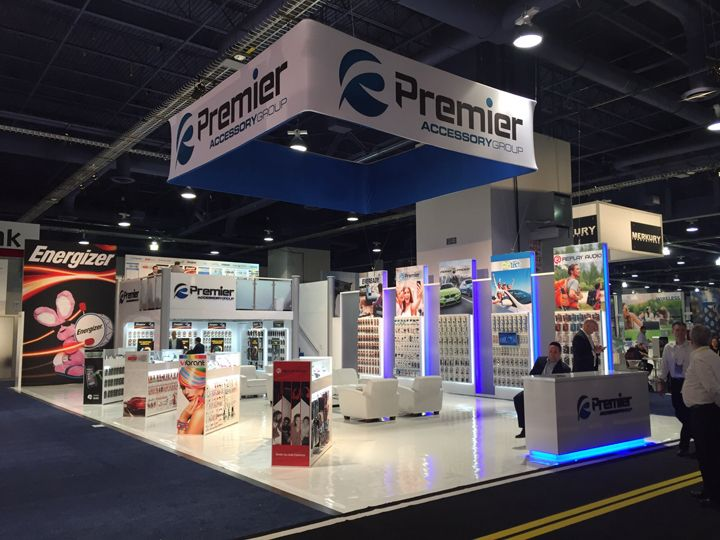 Countdown to #CES2016 – We have a NEW BOOTH! DOORS OPEN! so exciting!  #Vegas #FreshTechUSA #PremierAccessoryGroup