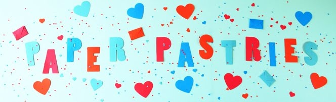 Paper Pastries: Paper Pastries, Heavens Headers, Clever Girls, Http Paperpastri Blogspot Com