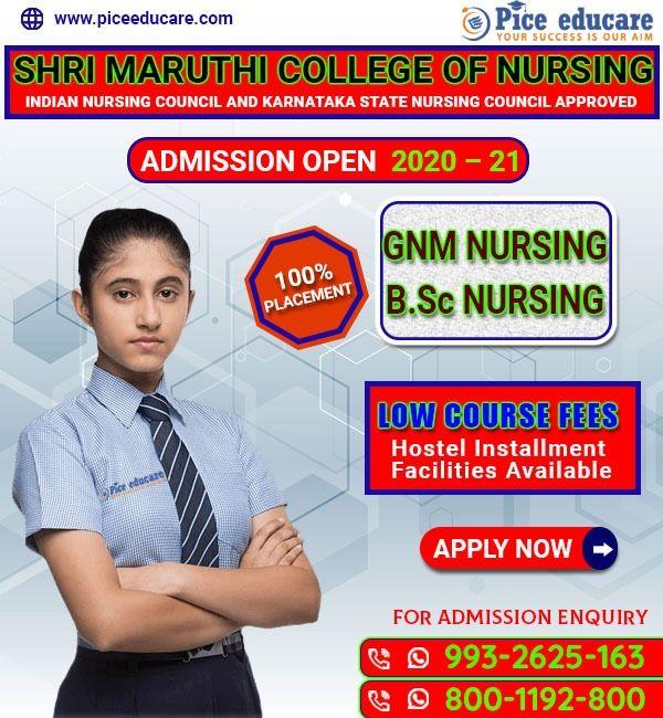 Gnm Nursing B Sc Nursing In 2020 Nursing Courses Nursing Council College Admission