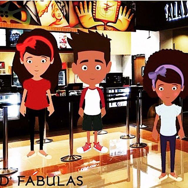 Play+ Create + Shop online  Tu ropa personalizada para ir al cine !
