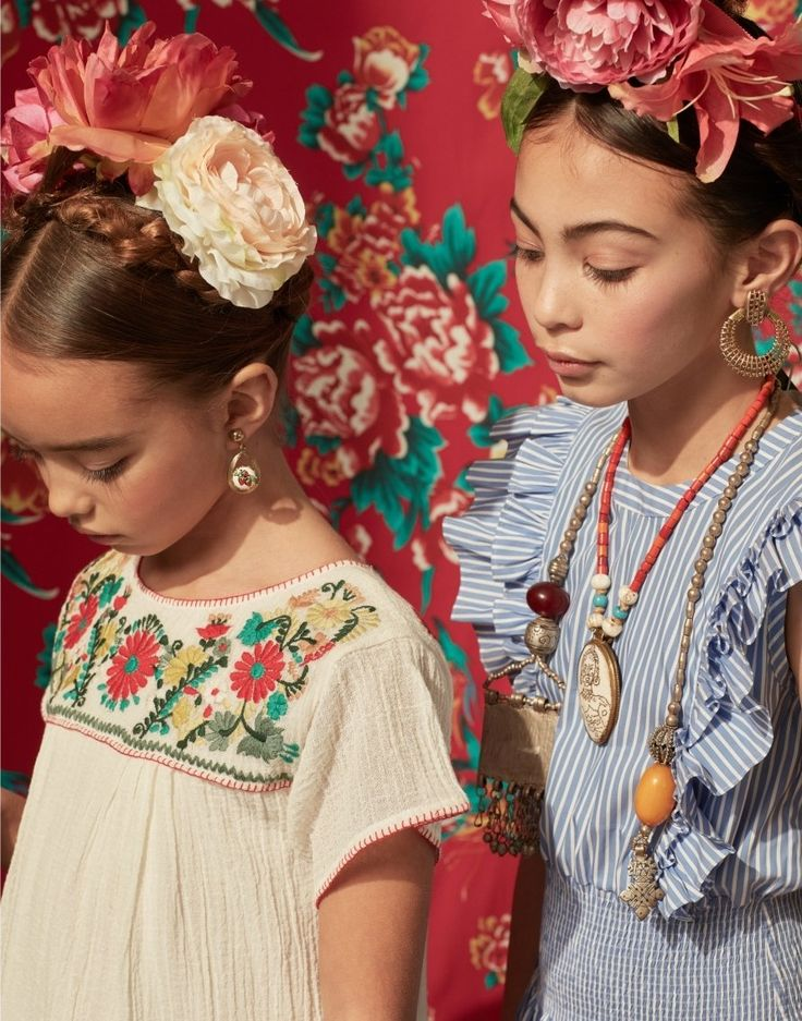 ladida is your stop for the best children's designer clothes. Fantastic brands from all over the world to dress your little ones.
