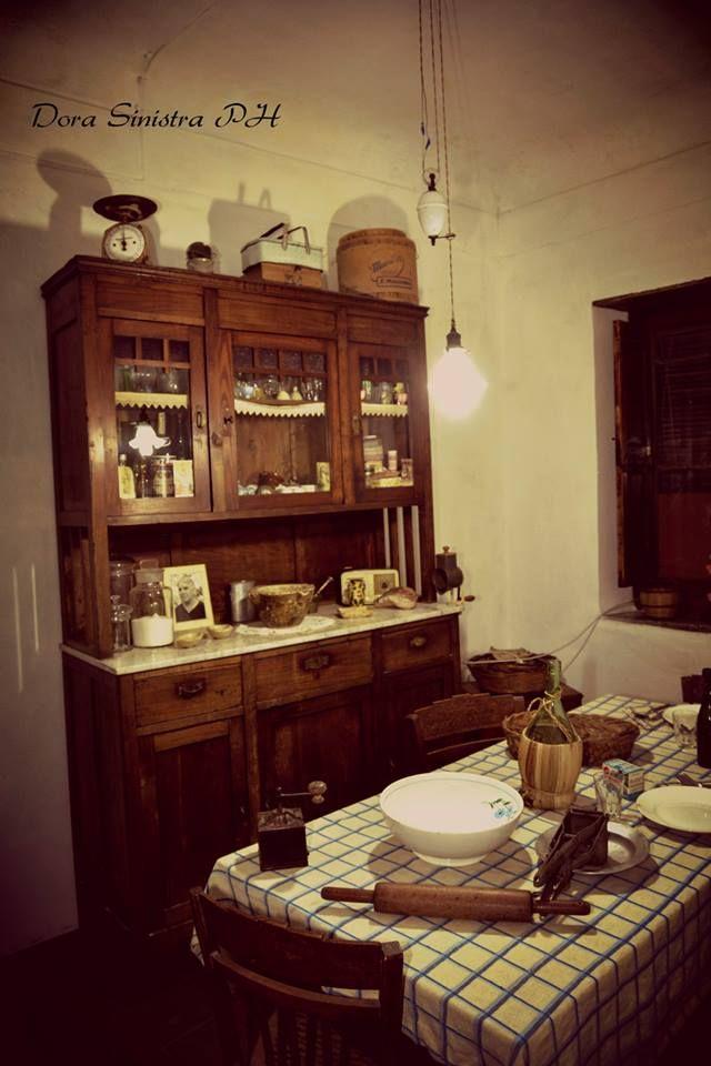 sala da pranzo - Casa Museo Caripa