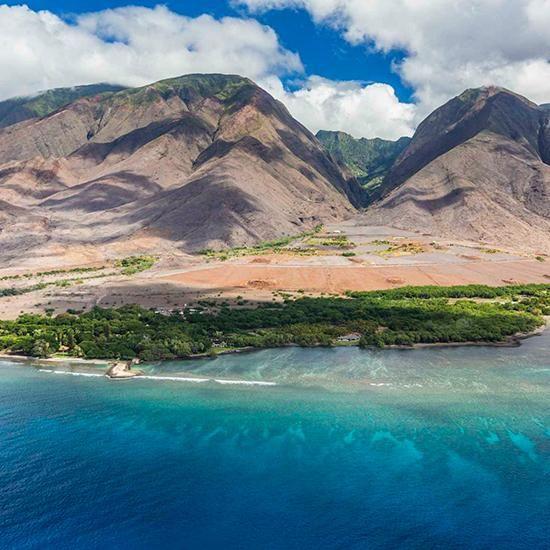 There's a lot more to #Hawaii than aloha. Photo courtesy of Hawaii Tourism Authority/Tor Johnson.