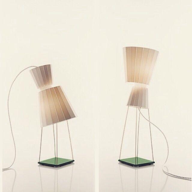 Rib Table lampada_Alberto Zecchini