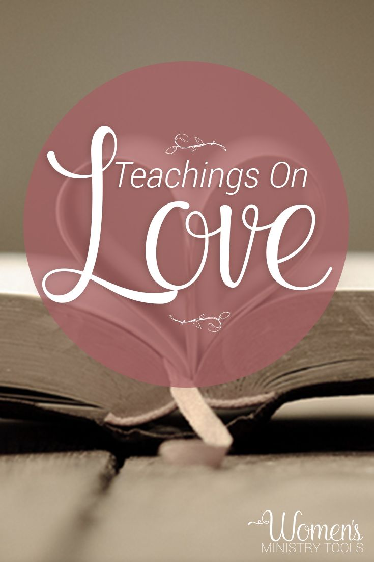 Teen Topics | Mini Bible Lessons