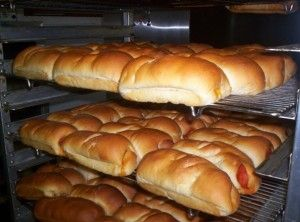 West Virginia Homemade Pepperoni Rolls Fairmont, WV is the home of the pepperoni roll.