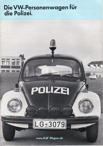 120 best images about VW BUG Police on Pinterest | Tennessee, Dutch and Volkswagen