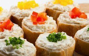 10 receitas simples de petiscos saudáveis para fazer em casa - Guia da Semana