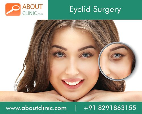 Looking for Eyelid Surgery Surgery? (also known as Blepharoplasty). Find the Best Eyelid Surgery Surgery Centers, Clinics and Doctors in Mumbai. Check and Compare Eyelid Surgery Cost Patient Testimonials Before After Photos etc. Book an Appointment at Aboutclinic.com.