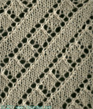 94 best images about Diagonal knitting on Pinterest Knitting, Scarfs and Kn...
