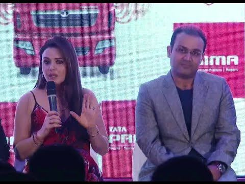 What made Preity Zinta to get HYPER & ANGRY on media - CHECKOUT